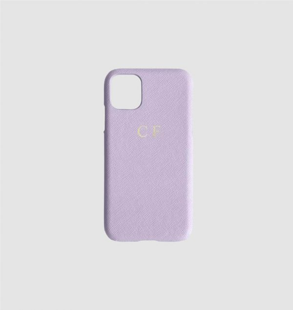 iphone 11 lila wrap case