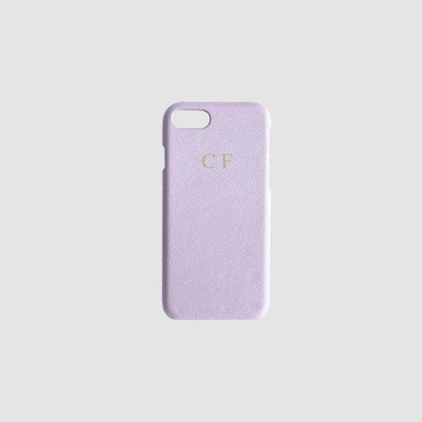 iPhone SE2020 lila